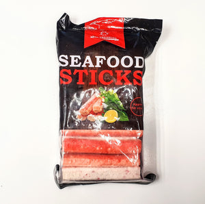 Crabsticks Seafood Sticks 1kg