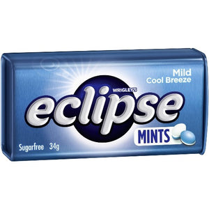 Eclipse Mints Mild Cool - TRAY OF 8