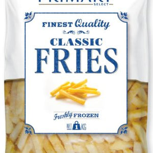 Potato Fries 1kg