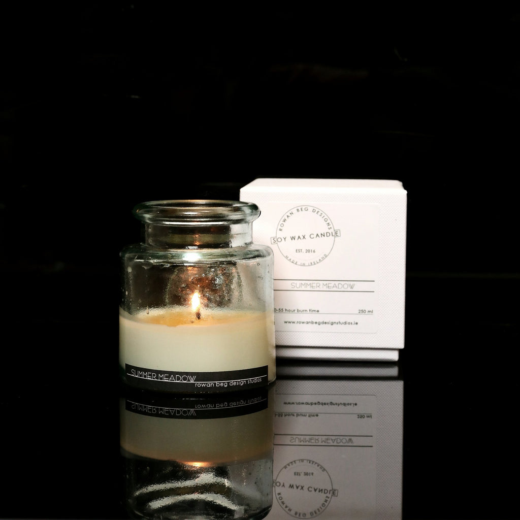 Classic Candle Summer Meadow
