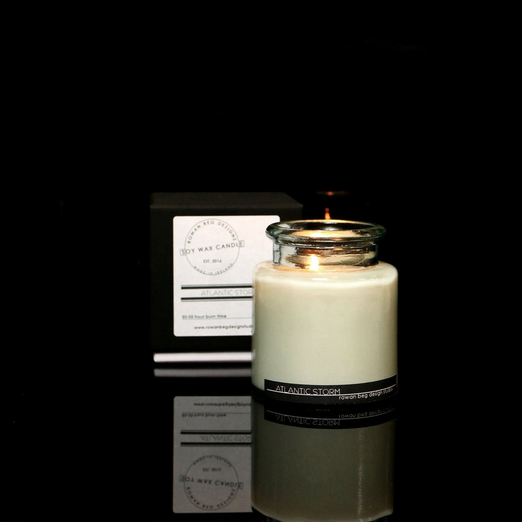 Classic Candle Atlantic Storm