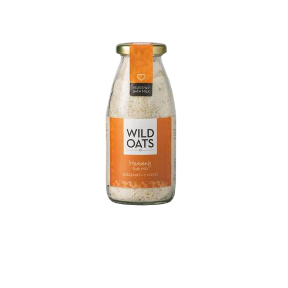 Wild Oats Heavenly Milk
