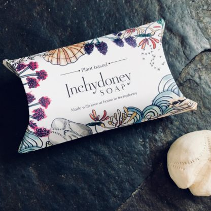 Inchdoney Soap Lavender