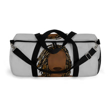 Load image into Gallery viewer, Proverbs 31 Locs Duffel Bag - Obsidian's LLC