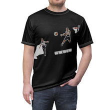 Load image into Gallery viewer, Amari's AOP Tee - Obsidian's LLC