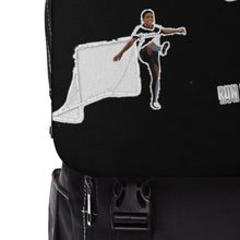 Load image into Gallery viewer, Amari's Casual Shoulder Backpack - Obsidian's LLC