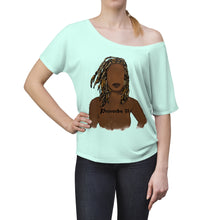 Load image into Gallery viewer, Proverbs 31 Loc Slouchy Top - Obsidian's LLC