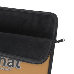 I Am That 1 Laptop Sleeve - Obsidian's LLC