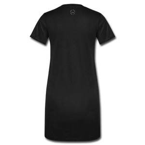 Proverbs 31 Locs T-Shirt Dress - Obsidian's LLC