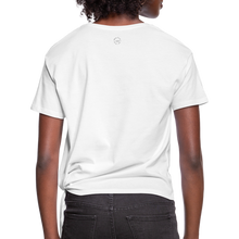 Load image into Gallery viewer, Black Goodness Knotted T-Shirt - Obsidian's LLC