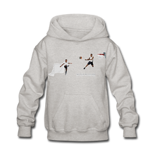 Load image into Gallery viewer, Amari Kids' Hoodie - Obsidian's LLC