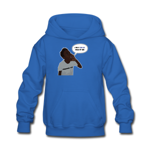 Kingston Kids' Hoodie - Obsidian's LLC