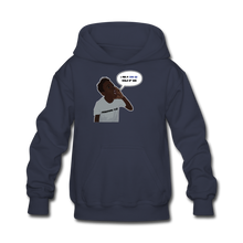 Load image into Gallery viewer, Kingston Kids' Hoodie - Obsidian's LLC