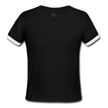 Load image into Gallery viewer, That One Ringer T-Shirt - black/white