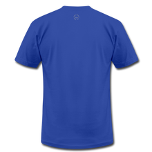 Load image into Gallery viewer, That One Unisex Jersey T-Shirt by Bella + Canvas - royal blue