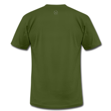 Load image into Gallery viewer, That One Unisex Jersey T-Shirt by Bella + Canvas - olive