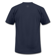 Load image into Gallery viewer, That One Unisex Jersey T-Shirt by Bella + Canvas - navy