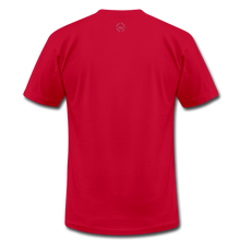 Load image into Gallery viewer, That One Unisex Jersey T-Shirt by Bella + Canvas - red