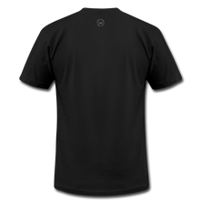 Load image into Gallery viewer, Black Goodness Unisex Jersey T-Shirt by Bella + Canvas - Obsidian's LLC