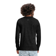 Load image into Gallery viewer, That One Premium Long Sleeve T-Shirt - charcoal gray