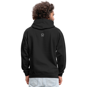 Kingston Unisex Hoodie - black/asphalt