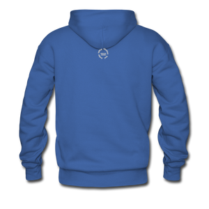 Kingston Men's Premium Hoodie - royalblue