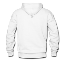 Load image into Gallery viewer, NO FEAR Men's Premium Hoodie - white