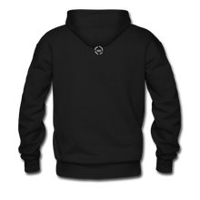 Load image into Gallery viewer, Black Goodness Men's Premium Hoodie - black