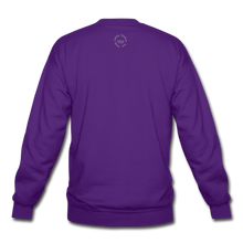 Load image into Gallery viewer, That One Unisex Crewneck Sweatshirt - purple