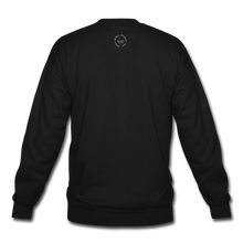 Load image into Gallery viewer, That One Unisex Crewneck Sweatshirt - black