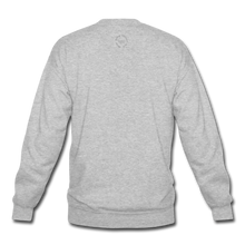 Load image into Gallery viewer, That One Unisex Crewneck Sweatshirt - heather gray
