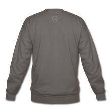 Load image into Gallery viewer, That One Unisex Crewneck Sweatshirt - asphalt gray