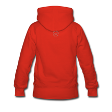 Load image into Gallery viewer, That One Women's Premium Hoodie - red