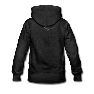 That One Women's Premium Hoodie - charcoal gray