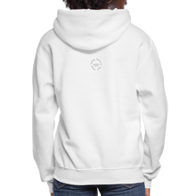 Load image into Gallery viewer, That One Women's Jerzee Hoodie - white
