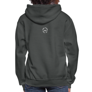 That One Women's Jerzee Hoodie - asphalt