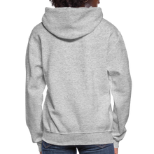 Load image into Gallery viewer, That One Women's Jerzee Hoodie - heather gray