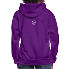 Load image into Gallery viewer, That One Women's Jerzee Hoodie - purple