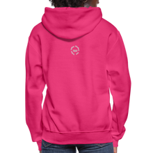 Load image into Gallery viewer, That One Women's Jerzee Hoodie - fuchsia