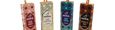 Noor Oud Incense