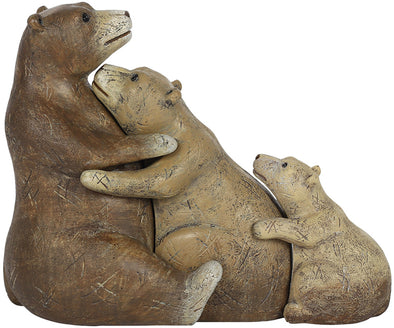 Bear Family | Force of Life Spiritual & Holistic Shop | Forceoflife.co.uk