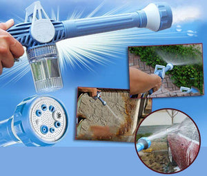 HydroJet Water Cannon