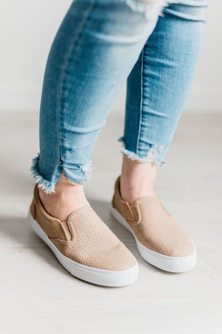 Shay Slip On Shoes