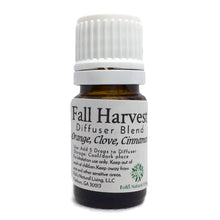 Load image into Gallery viewer, Fall Harvest Essential Oil Diffuser Blend