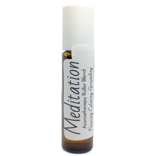 Meditation Roller Ball 10mL