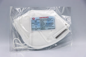 KN95 Civil Use Mask - 25 Pack