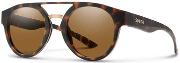 Smith Range Chromapop Polarized MATTE HAVANNA