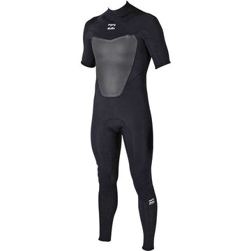 Billabong Mens 2MM Absolute S/S Full Wetsuit