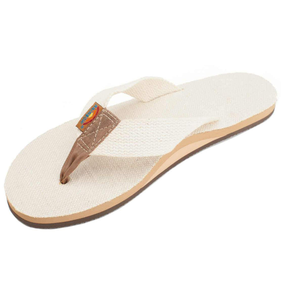 Rainbow Men's 301 Hemp Sandals