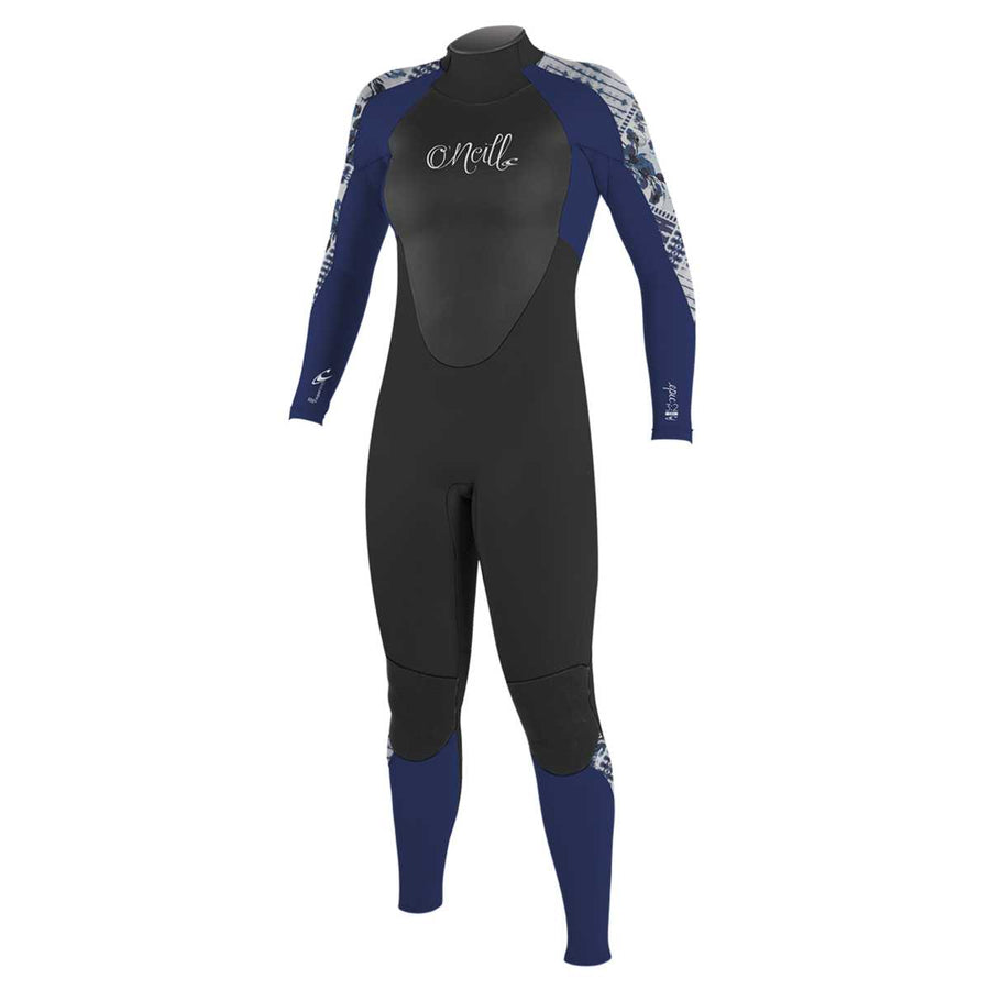 O'Neill Womens Epic 3/2 Wetsuit #4213